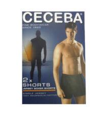 Ceceba grote maat boxershorts