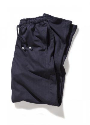 Redfield grote maat Joggingbroek donkerblauw