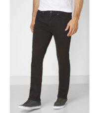 Paddock's grote maat stretch jeans zwart model Ranger