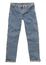 wrangler jeans stone  stretch