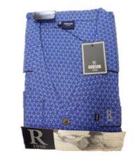 Grote maat pyjama van het merk Robson