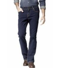 Colorado 5 pocket 38inch lengte maat jeans stretch