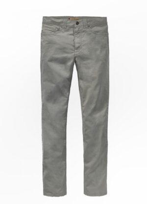 Paddock's grote maat casual stretch jeans grijs model Ranger