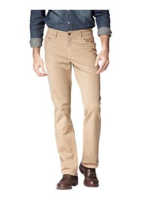 Paddock's grote maat casual stretch jeans beige model Ranger