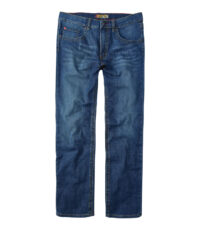Paddock 38inch extra lange jeans darkstone washed light used