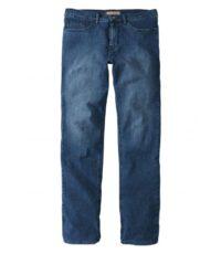 Paddock's grote maat stretch jeans darkstone light used model Ranger