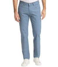 Pionier casual 40inch lengte maat jeans lichtblauw model Marc