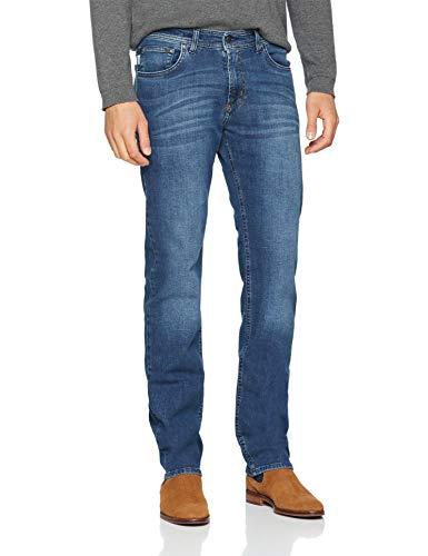 lengte maat jeans pionier