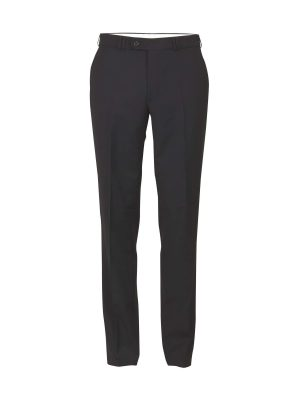 Club of comfort grote maat stretch pantalon donkerblauw