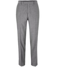 Club of comfort lengte maat pantalon grijs