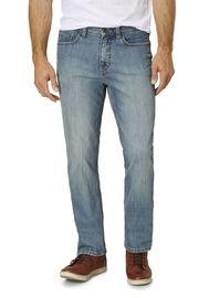 Pionier lengte maat licht gewicht zomer jeans stretch