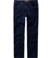 Paddock's grote maat stretch jeans blue black model Ranger