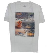 Casa Moda t-shirt grote maat Australia