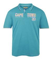 Redfield grote maat poloshirt korte mouw atlantis Cape Town