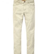 Paddock's grote maat casual stretch jeans lichtbeige model Ranger