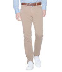 Pierre Cardin lengte maat jeans stretch lichtbeige