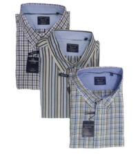 Aanbieding Today's man overhemden korte mouw 3 stuks