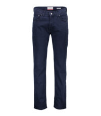 Pionier grote maat casual jeans blauw stretch model Thomas