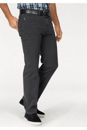 Pionier 40inch lengtemaat jeans donkergrijs model Marc