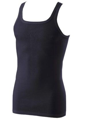 Adamo grote maat singlet onderhemd donkerblauw