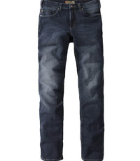 Paddock's 38inch lengtemaat stretch jeans dark light used