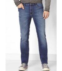 Paddock's grote maat zomer jeans stonewashed medium used