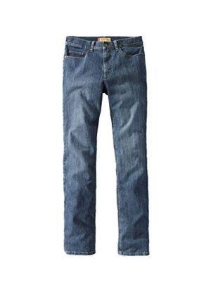 Paddock's grote maat stretch jeans stonewashed light used Ranger