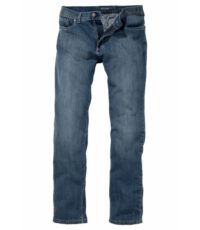 Pionier 40inch lengtemaat stretch jeans pure comfort stonewashed Marc