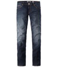 Paddocks 38inch lengtemaat stretch jeans stonewashed model Ben