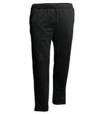 Adamo extra lange joggingbroek in zwart