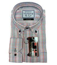Grote maat Yachting & Co overhemd