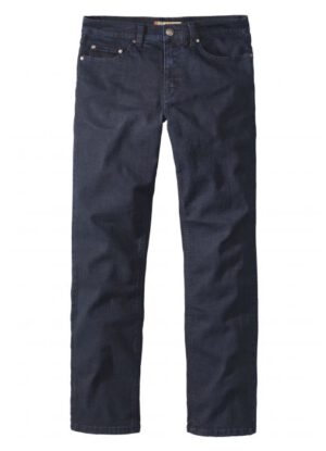 Paddock's grote maat stretch jeans darkblue saddle stitch