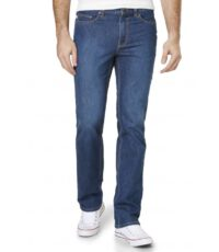 Paddock's grote maat stretch jeans blue