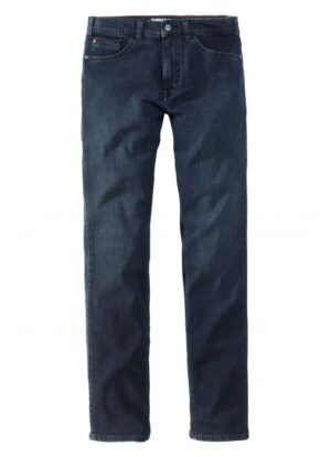 Paddock's grote maat stretch jeans darkblue