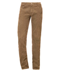 Paddock's lengte maat stretch ribcord jeans beige
