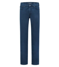 Pioneer grote maat casual stretch jeans blauw model Thomas