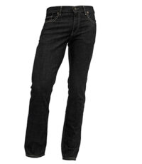 Alberto lengte maat stretch jeans darkblue