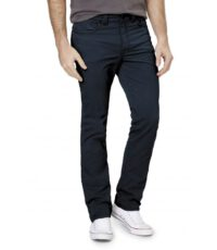 Paddock's lengte maat casual stretch jeans navy model Ranger