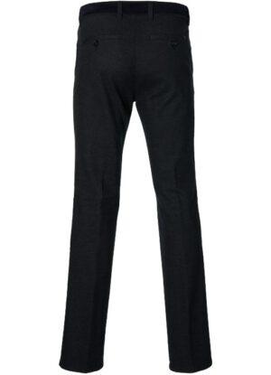 Pioneer grote maat stretch jeans zwart model Gerard