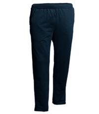 Adamo extra lange joggingbroek donkerblauw