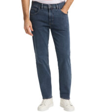 Pioneer 38inch lengte maat jeans stonewashed Peter